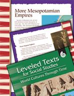 Leveled Texts: Mesoamerican Empires