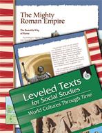 Leveled Texts: Mighty Roman Empire