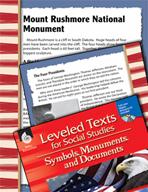 Leveled Texts: Mount Rushmore National Monument