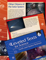 Leveled Texts: Other Citizens of the Solar System