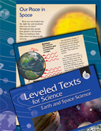 Leveled Texts: Our Place in Space