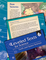 Leveled Texts: Plate Tectonics