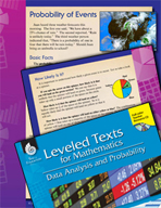 Leveled Texts: Probability of Events