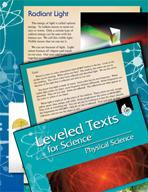 Leveled Texts: Radiant Light