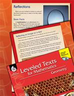 Leveled Texts: Reflections