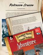 Leveled Texts: Robinson Crusoe