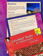 Leveled Texts: Rotations