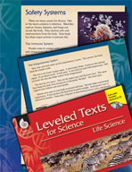 Leveled Texts: Safety Systems