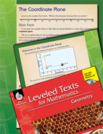 Leveled Texts: The Coordinate Plane
