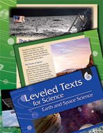 Leveled Texts: The Journey to Space