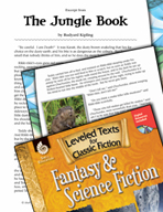 Leveled Texts: The Jungle Book