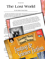 Leveled Texts: The Lost World