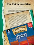 Leveled Texts: The Thirty-nine Steps