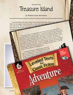 Leveled Texts: Treasure Island
