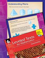 Leveled Texts: Understanding Prisms