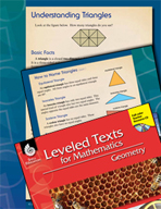 Leveled Texts: Understanding Triangles
