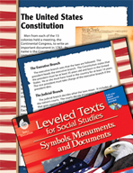 Leveled Texts: United States Constitution