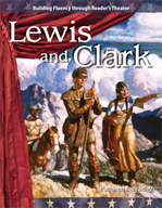 Lewis and Clark - Reader's Theater Script and Fluency Lesson