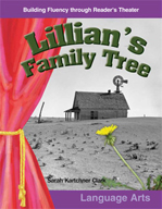 Lillian's Family Tree - Reader's Theater Script and Fluency Lesson