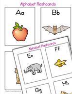 Literacy Activities to Practice the Alphabet