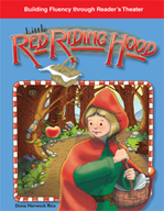 Little Red Riding Hood - Reader's Theater Script and Fluency Lesson