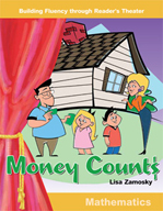 Money Counts - Reader's Theater Script and Fluency Lesson