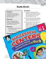 Number Sequence - Buddy Blocks Mathematics Center