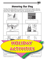 Patriotic Activities - Independence Day