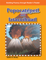 Popocatépetl and Iztaccíhuatl - Reader's Theater Script and Fluency Lesson