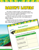 Read and Succeed Comprehension Level 1: Cause and Effect Passages and Questions