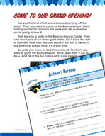 Read and Succeed Comprehension Level 2: Author's Purpose Passages and Questions
