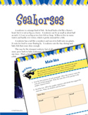 Read and Succeed Comprehension Level 3: Main Idea Passages and Questions