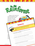 Read and Succeed Comprehension Level 3: Summarizing Passages and Questions