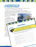 Read and Succeed Comprehension Level 4: Context Clues Pass