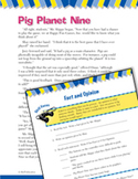 Read and Succeed Comprehension Level 4: Fact and Opinion P