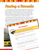 Read and Succeed Comprehension Level 4: Story Elements Passages and Questions