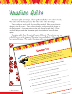 Read and Succeed Comprehension Level 4: Summarizing Passag
