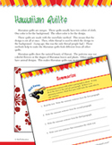 Read and Succeed Comprehension Level 4: Summarizing Passages and Questions