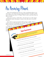 Read and Succeed Comprehension Level 4: Topic Sentences Passages and Questions