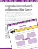 Read and Succeed Comprehension Level 5: Characters Passages and Questions