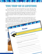 Read and Succeed Comprehension Level 5: Previewing Passage