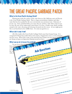 Read and Succeed Comprehension Level 6: Asking Questions Passages and Questions