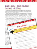 Read and Succeed Comprehension Level 6: Cause and Effect Passages and Questions