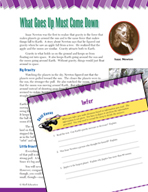 Read and Succeed Comprehension Level 6: Inferring Passages and Questions