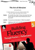 Reader's Theater Fifth Grade Scripts - Language Arts (Set A)