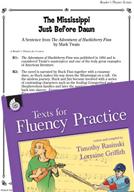 Reader's Theater Fifth Grade Scripts - Language Arts (Set B)