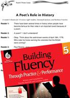 Reader's Theater Fifth Grade Scripts - Social Studies (Set A)