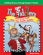 "Reader's Theater - ""Old King Cole"" and ""Hey Diddle Diddle"""