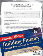 Reader's Theater Quotations from the American Presidents