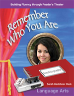 Remember Who You Are - Reader's Theater Script and Fluency Lesson